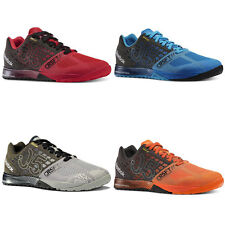 Reebok Crossfit Nano 5.0 Men's Shoes 4 Colors Red / Blue / Grey / Black