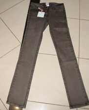 NEW SASS AND BIDE FRAYED MISFITS JEANS SIZE 24 TO FIT SIZE 6 RRP $200
