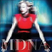 MDNA [Clean] by Madonna (CD, Mar-2012, Interscope (USA))47