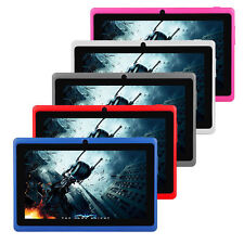 """7"""" Quad Core ATM 7031 Android 4.4 Kitkat Tablet Bluetooth Dual Camera Play Store"""