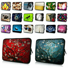 """14"""" 14.1"""" 14.4"""" 14.5"""" Sleeve Bag Laptop Case Pouch Computer Soft Neoprene Cover"""