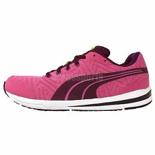 Puma Austin Wns Purple Pink Womens Running Jogging Shoes Sneakers 18747402