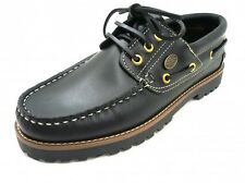 DOCKERS Bootsschuhe Sailing Shoes Loafers Shoes Moccasins Men's Women's Black