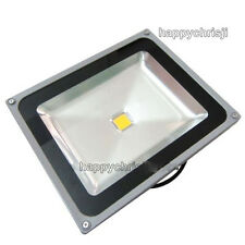 Led Floodlight 20W Cool Warm White RGB Garden Outdoor Lamp LED Light 85-265V 12V