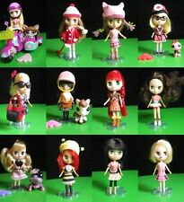 LPS LITTLEST PET SHOP - BLYTHE DOLLS -  LOTS TO CHOOSE FROM