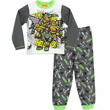 Teenage Mutant Ninja Turtles Pyjamas | Teenage Mutant Ninja Turtles PJ | Turtles