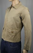 Polo Ralph Lauren Tan Jacket Coat Windbreaker $225