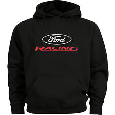 Ford Racing hooded sweatshirt hoodie Men's size hoodie sweat shirt hoody