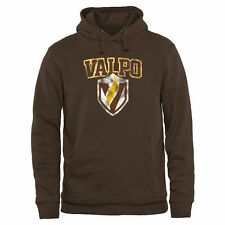 Valparaiso Crusaders Brown Classic Primary Pullover Hoodie