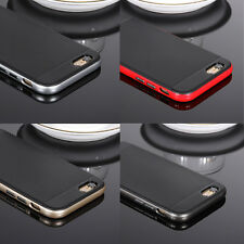 Shockproof Hard Bumper Silicone Protective Case Cover Skin For iPhone 6s Plus +