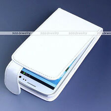 1PC Leather Flip PU Leather Case Cover Protect Pouch For Samsung S3 SIII i9300