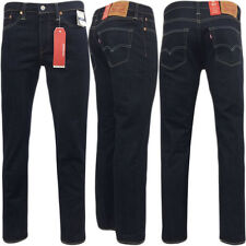 Mens Levis Jean 511 Slim Fit 'Rock Cod' Dark Indigo Blue