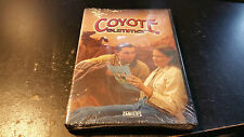 Feature Films For Families Coyote Summer DVD 523