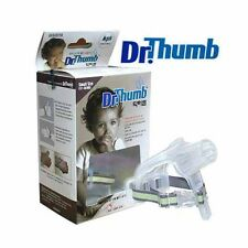 Dr Thumb for Thumb Sucking Prevention and Treatment Stop Thumb Sucking / Express