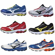 Mizuno Wave Connect Mens Cushion Running Shoes Sneakers Trainers Runner Pick 1