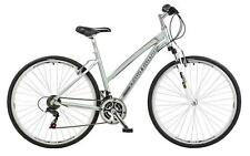 Claud Butler Explorer 100W Ladies 700C 18 Speed Alloy Hybrid Urban Bike Bicycle