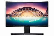 SAMSUNG S27E500C Curved LED 27 inch Full HD 1920x1080 VA panel HDMI VGA Monitor