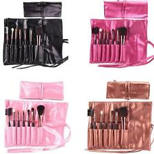 Women Pro 7Pcs Concealer Brushes Powder Blush Brush Cosmetic Makeup Tools Set