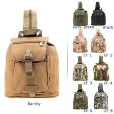 Outdoor Cycling Backpack School Sports Bag Shoulder Bag Mountaineering K9R3