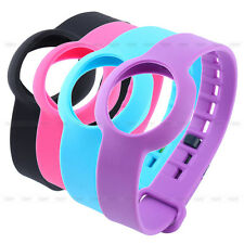 Silicone Replacement Wrist Band Wristband For Jawbone Up Move Bracelet Strap Yog