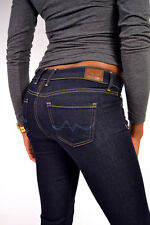 PEPE Jeans Collection 2016 ! PICCADILLY Dark blue M15 Slim Bootcut Jeans