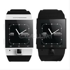 3G 1.54'' Android Dual Core MTK6572 Smart Watch Phone 2.0MP Camera WIFI GSM GPS