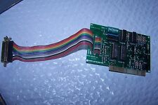 First Apple Serial Card 670-X005 1978