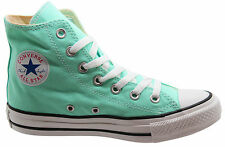 Converse Chuck Taylor All Star CT Hi Canvas Trainers Unisex 147133C U14