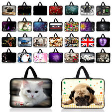 """Hot! 17"""" 17.3"""" Laptop Sleeve Case Notebook Computer PC w/Handle Bag Cover Pouch"""