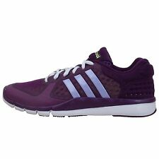 Adidas Adipure 360.2 CC W Purple Climacool Womens Cross Training Shoes Q22066
