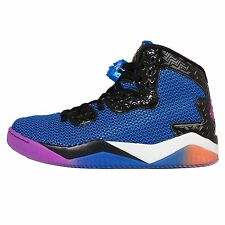 Nike Air Jordan Spike Forty Spike Lee Blue Mens Basketball Shoes 819952-029