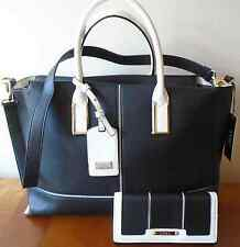 LYDC Designer Shoulder Bag with LYDC Purse with Gift Box