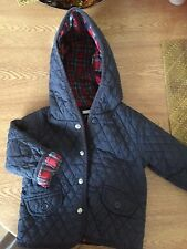 Baby Boy Next Spring Jacket Coat 9-12 Month