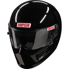 Simpson Helmets 6200022 Bandit Helmet SA2015 Certified Medium