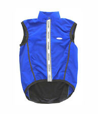 Lusso Gilet Sleeveless Cycling Jacket / Top