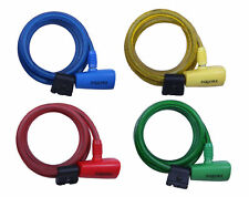 Squire 116 Cable Lock 10mm diameter 1800mm length