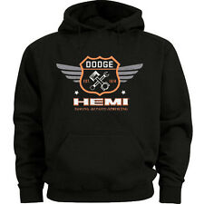 Dodge Hemi sweatshirt Men's size hoodie Dodge sweatshirt men's dodge sweat shirt