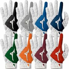 Mizuno Techfire Adult Baseball Batting Gloves NEW Various Colors and Sizes