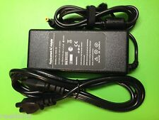 90W AC Adapter charger cord for Fujitsu Lifebook A3130 A6010 A6020 A6025 A6210