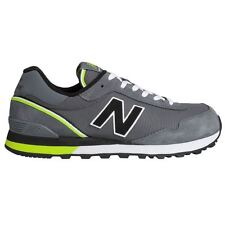 New Balance Classic Traditionnels Grey Mens Trainers
