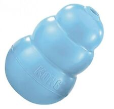 KONG PUPPY LARGE STUFFABLE RUBBER KONG UPICK COLOR DOG TOY FREE SHIP IN THE USA