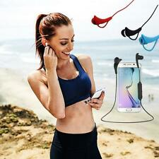 HOTSELL Bluetooth Wireless In-Ear Stereo Headphones Waterproof Sports Headphones
