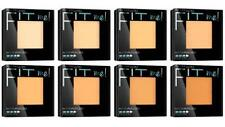 Maybelline Fit Me Matte + Poreless Pressed Powder 1oz YOU CHOOSE Normal to Oily