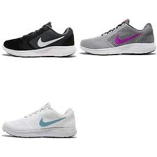Wmns Nike Revolution 3 Womens Running Shoes Runner Trainers Pick 1