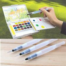Crafts Ink Pen for Water Brush Watercolor Calligraphy Painting Drawing Tools S