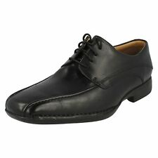 Mens Clarks Formal Shoes Label - Francis Air
