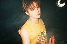 XIA JUNSU (JYJ) - XIGNATURE CD, Photo Booklet Genuine Sealed kpop