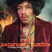 Experience Hendrix: The Best of Jimi Hendrix by Jimi Hendrix (CD, Nov-1998, 184
