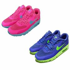Nike Air Max 90 GS BR Breeze Womens Girls Youth Kids Running Shoes Pick 1