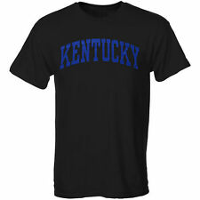 Kentucky Wildcats Black Arch T-Shirt